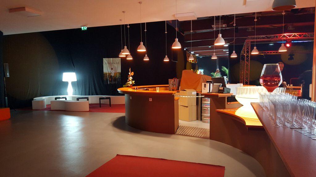 location espace privé Toulouse soirée de gala